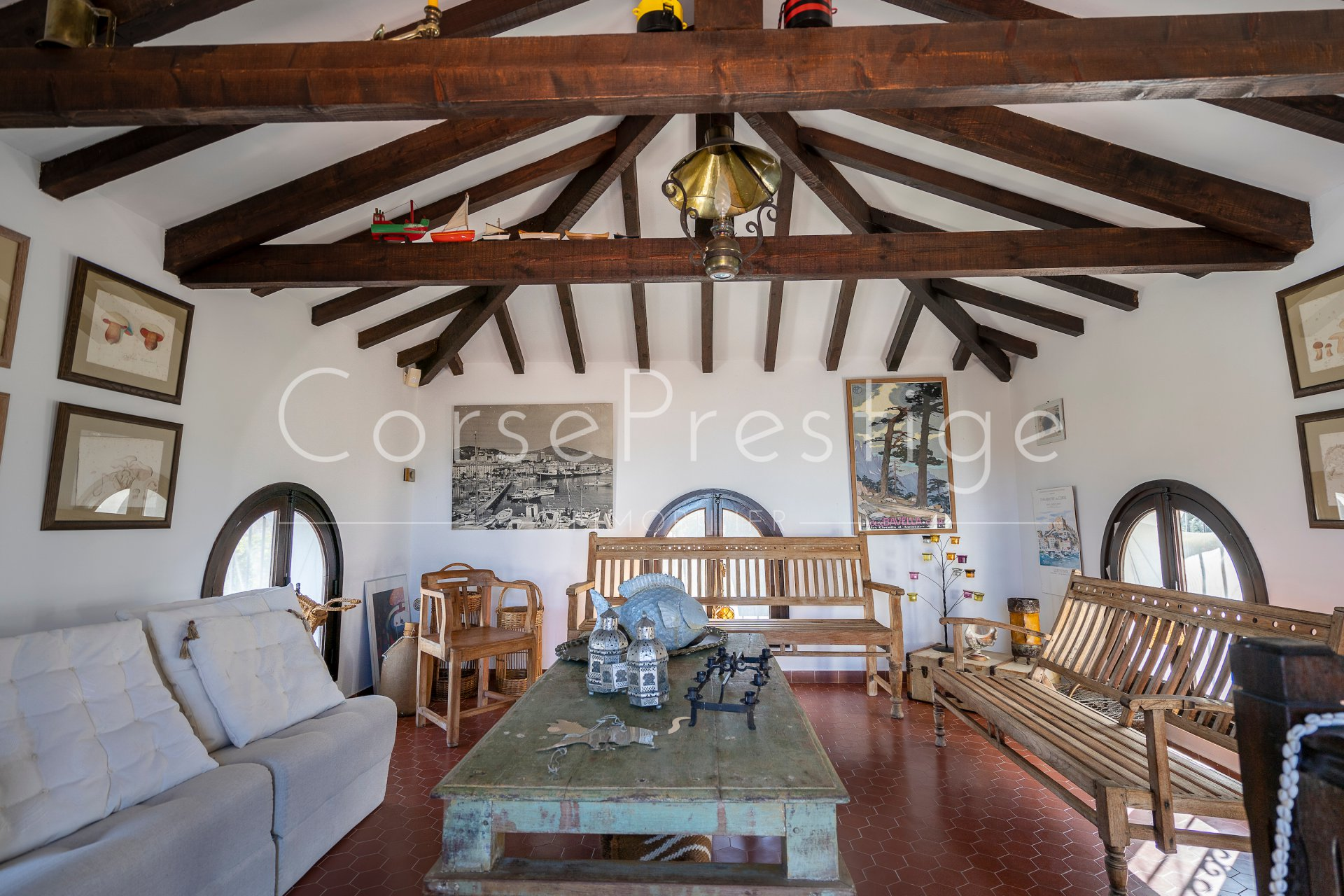 ajaccio gulf - peninsula of isolella - property for sale image6