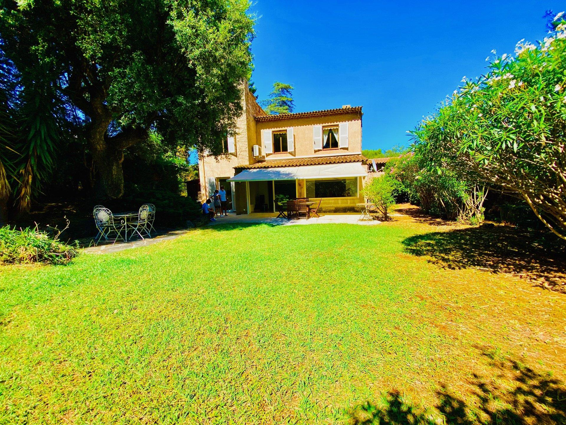 BELLE villa rénovée 4 pièces