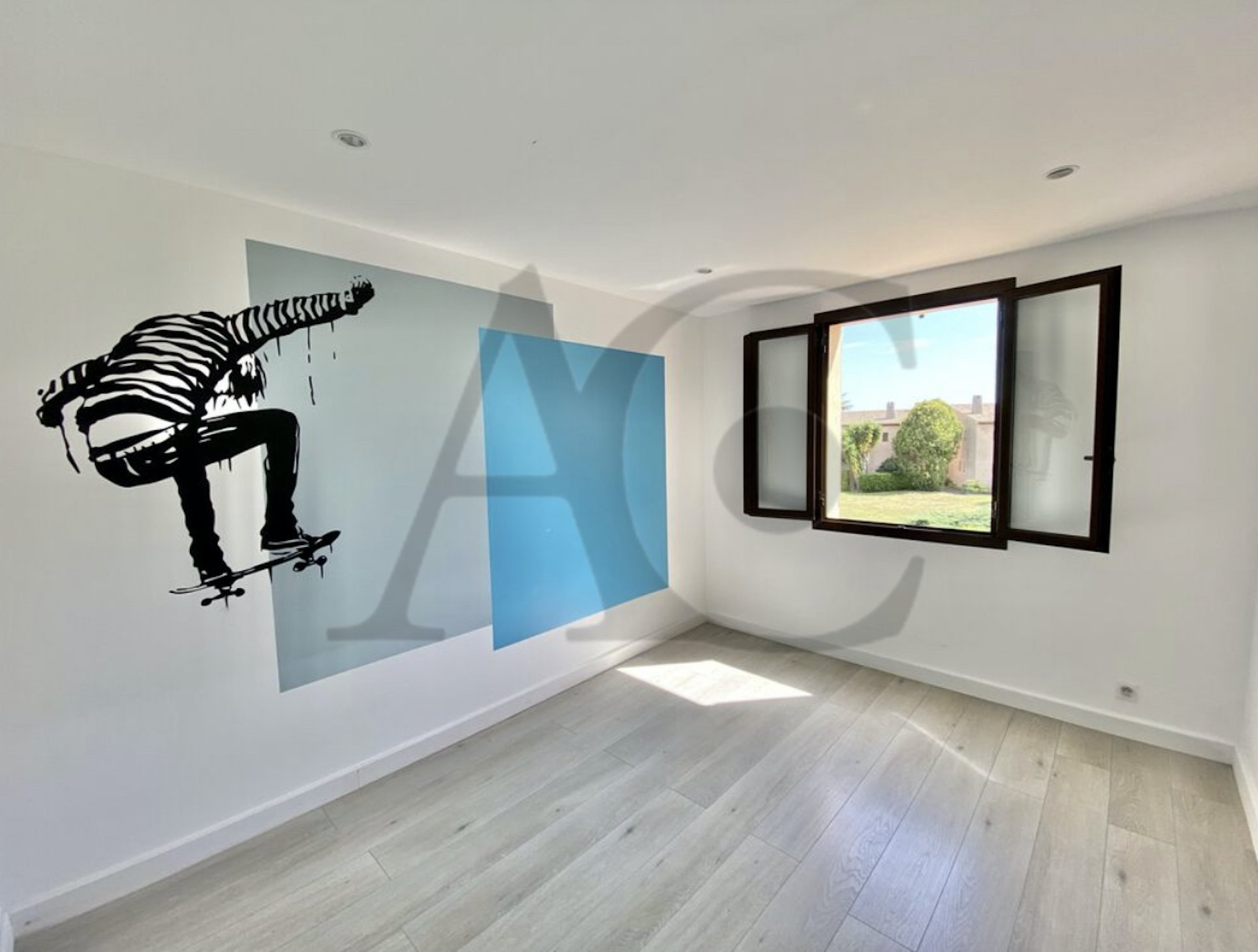 EXCLUSIVITE ! Magnifique Appartement 3 Pièces