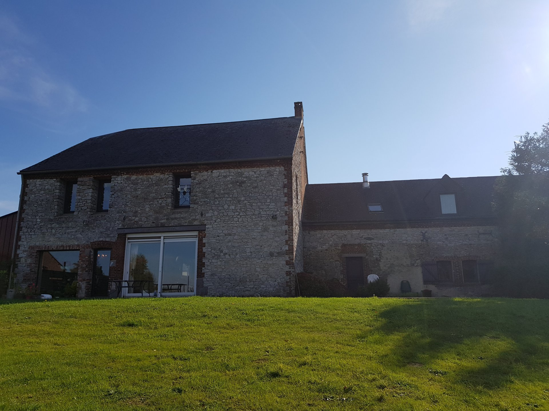 Sale House - Limont-Fontaine