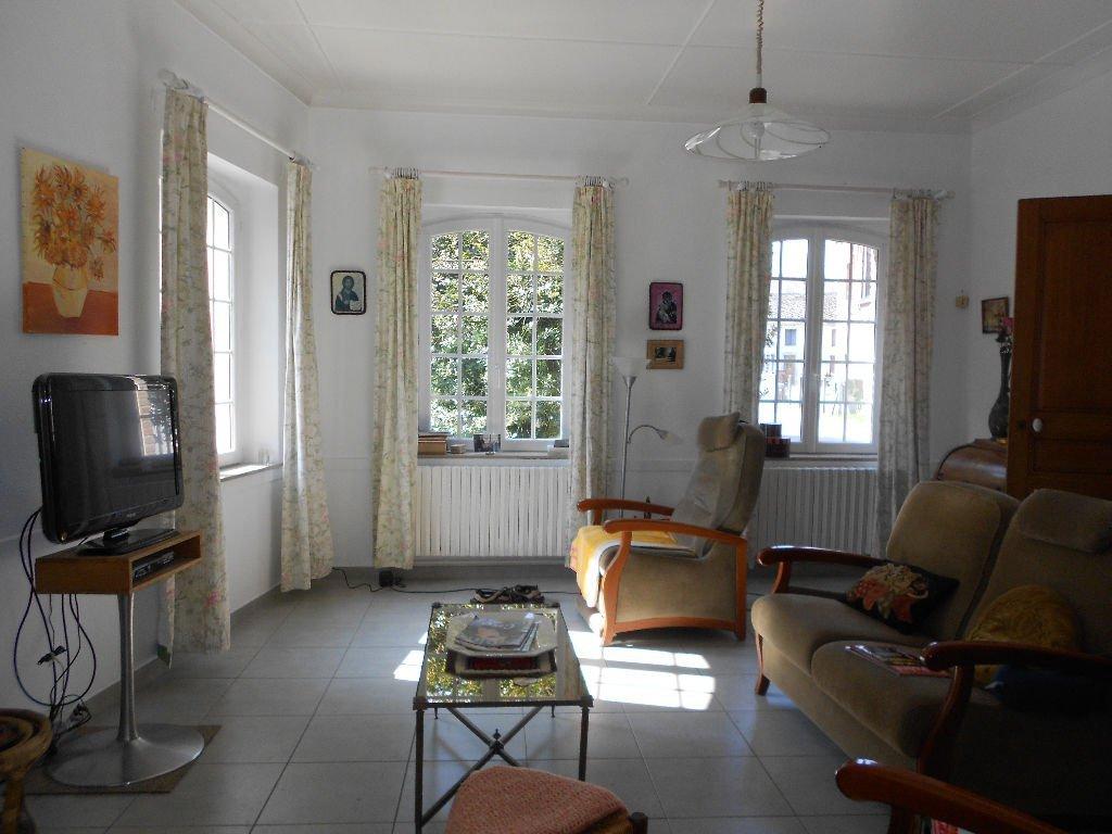 Maison individuelle GLAGEON