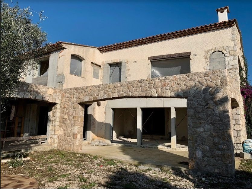 Villefranche-sur-Mer - Renovation program