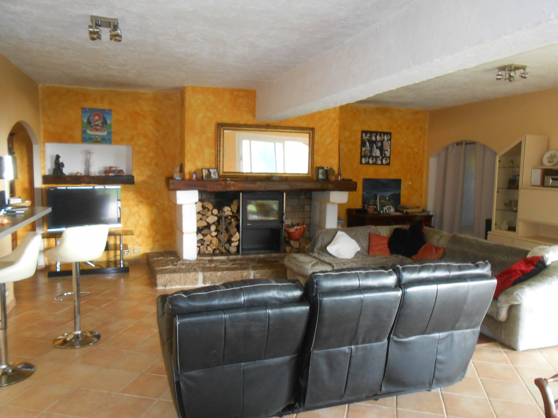 Sale Apartment - Castillon