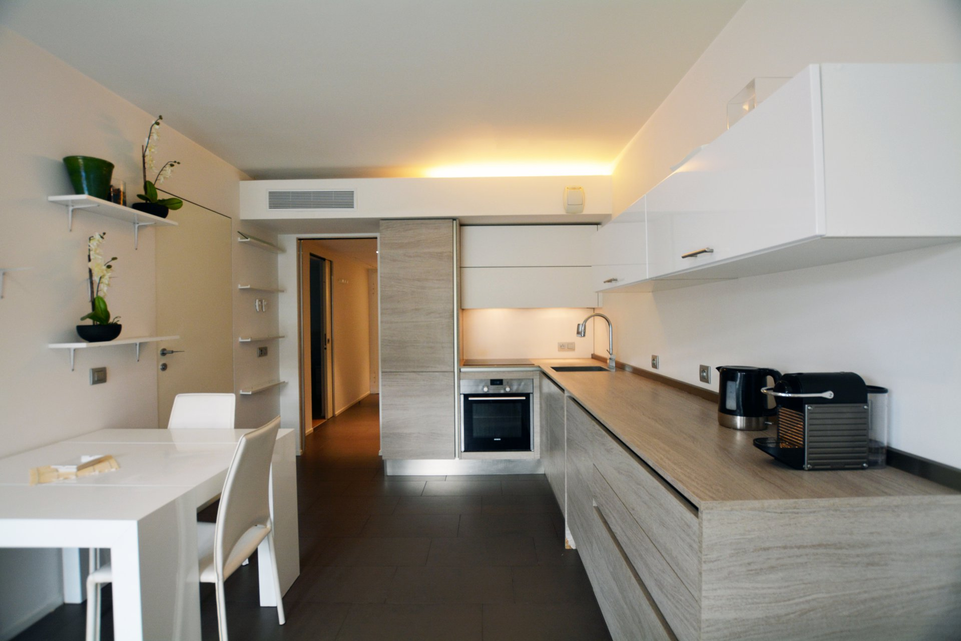 SALE APARTMENT CAP D'AIL