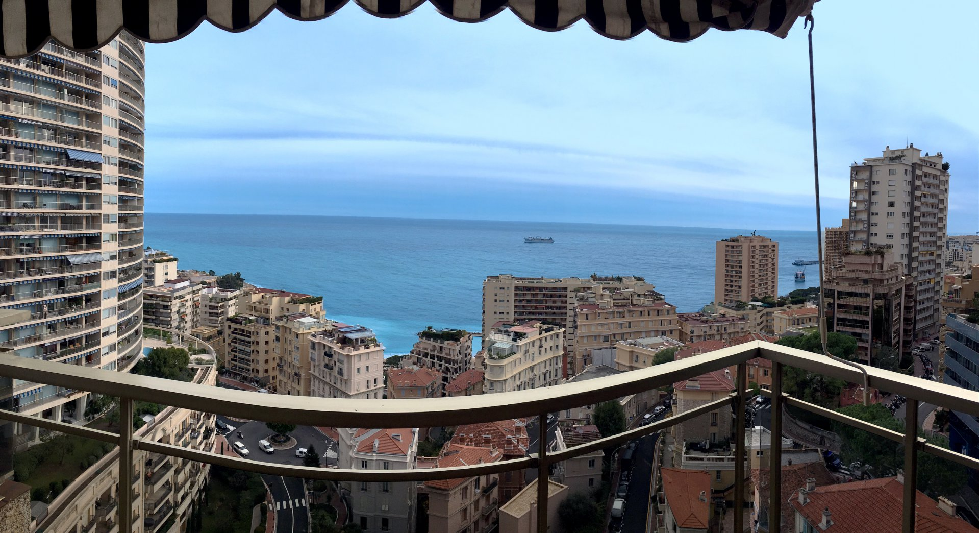 Appartement de prestige à Monaco