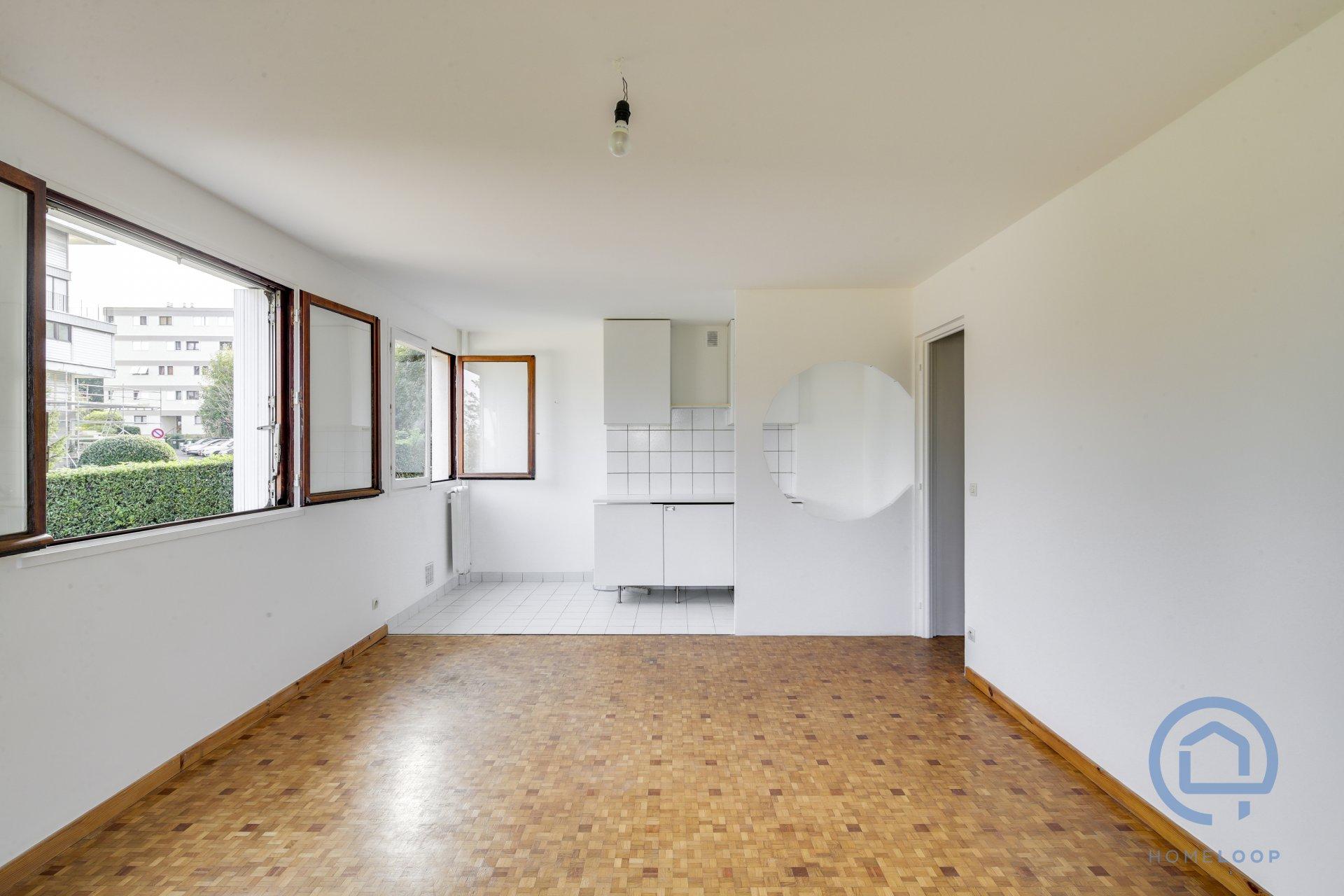 Vente Appartement - Clamart