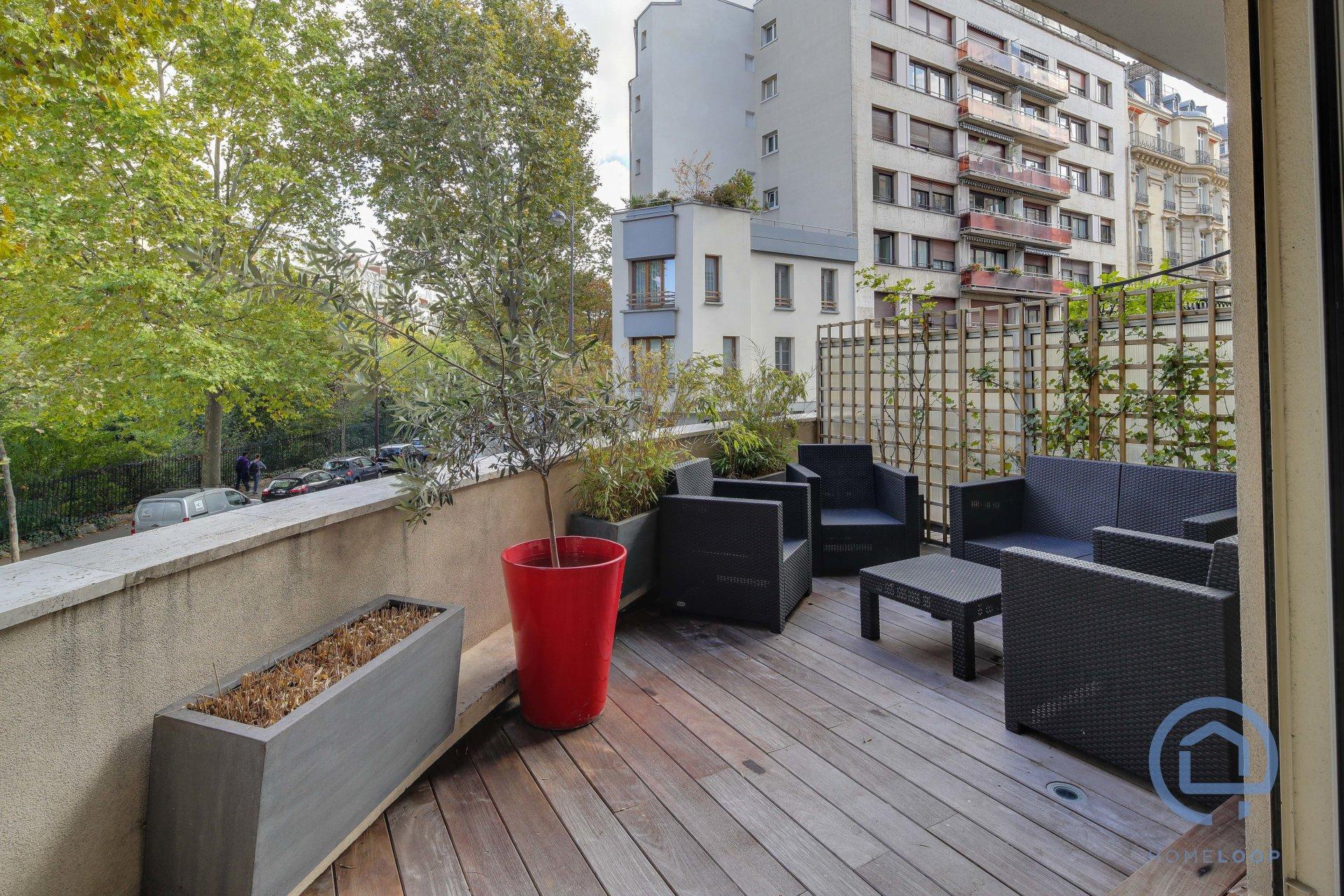 Vente Appartement - Paris 17ème