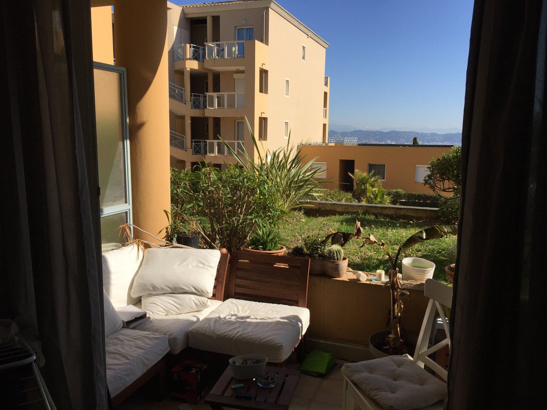 Appartement à Horizon Bleu à Vendre avec vue Mer