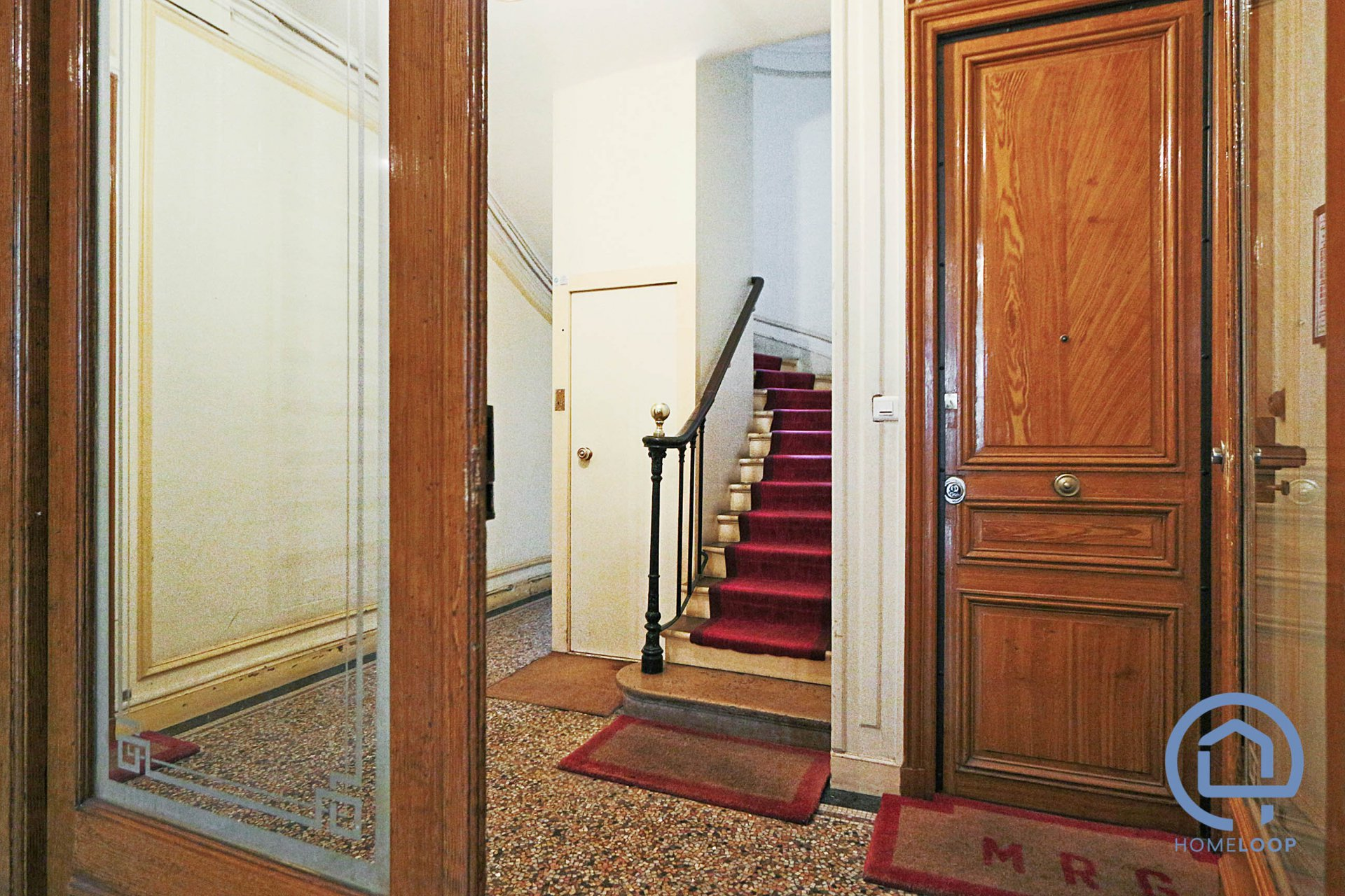 Vente Appartement - Paris 12ème