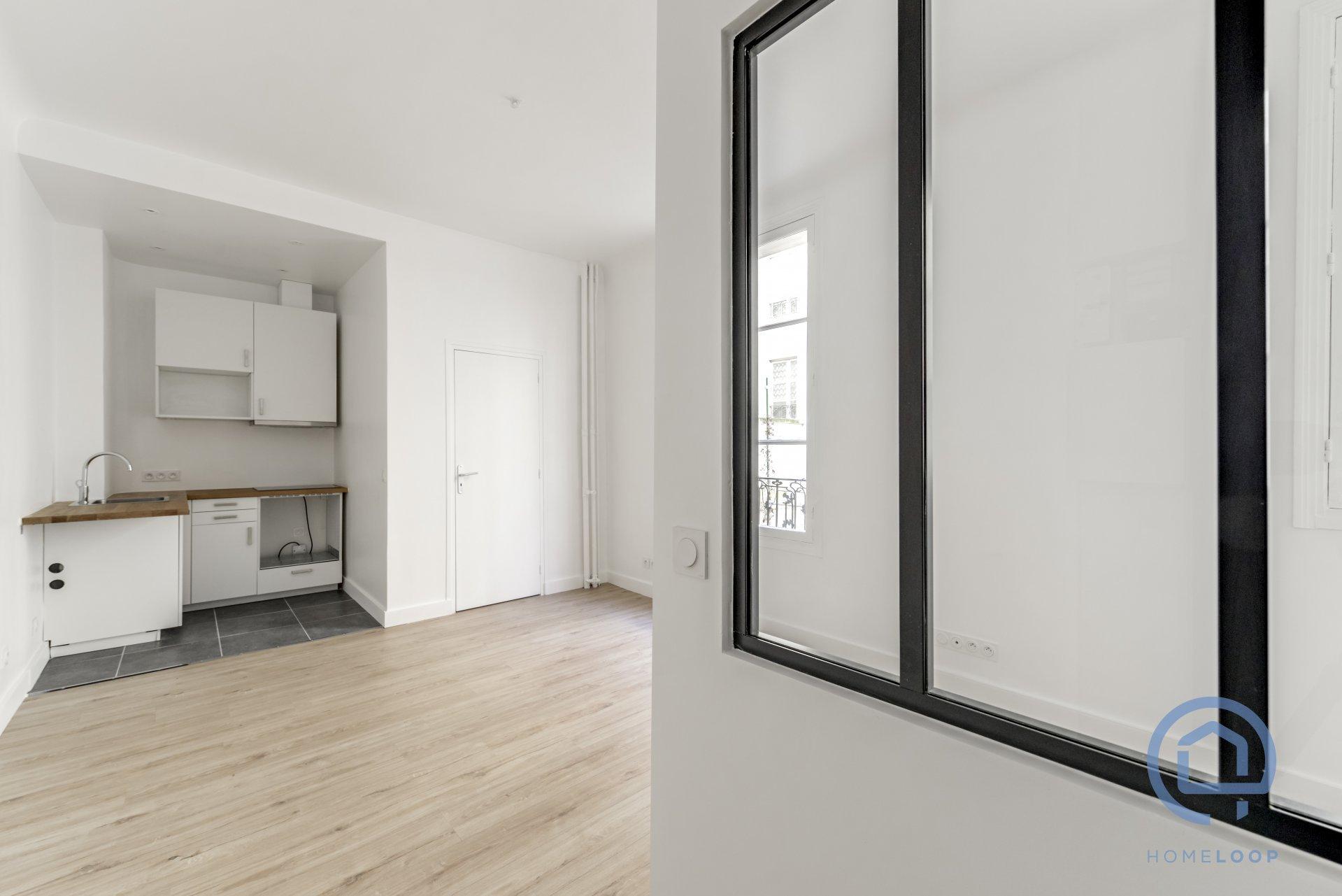 Vente Appartement - Issy-les-Moulineaux