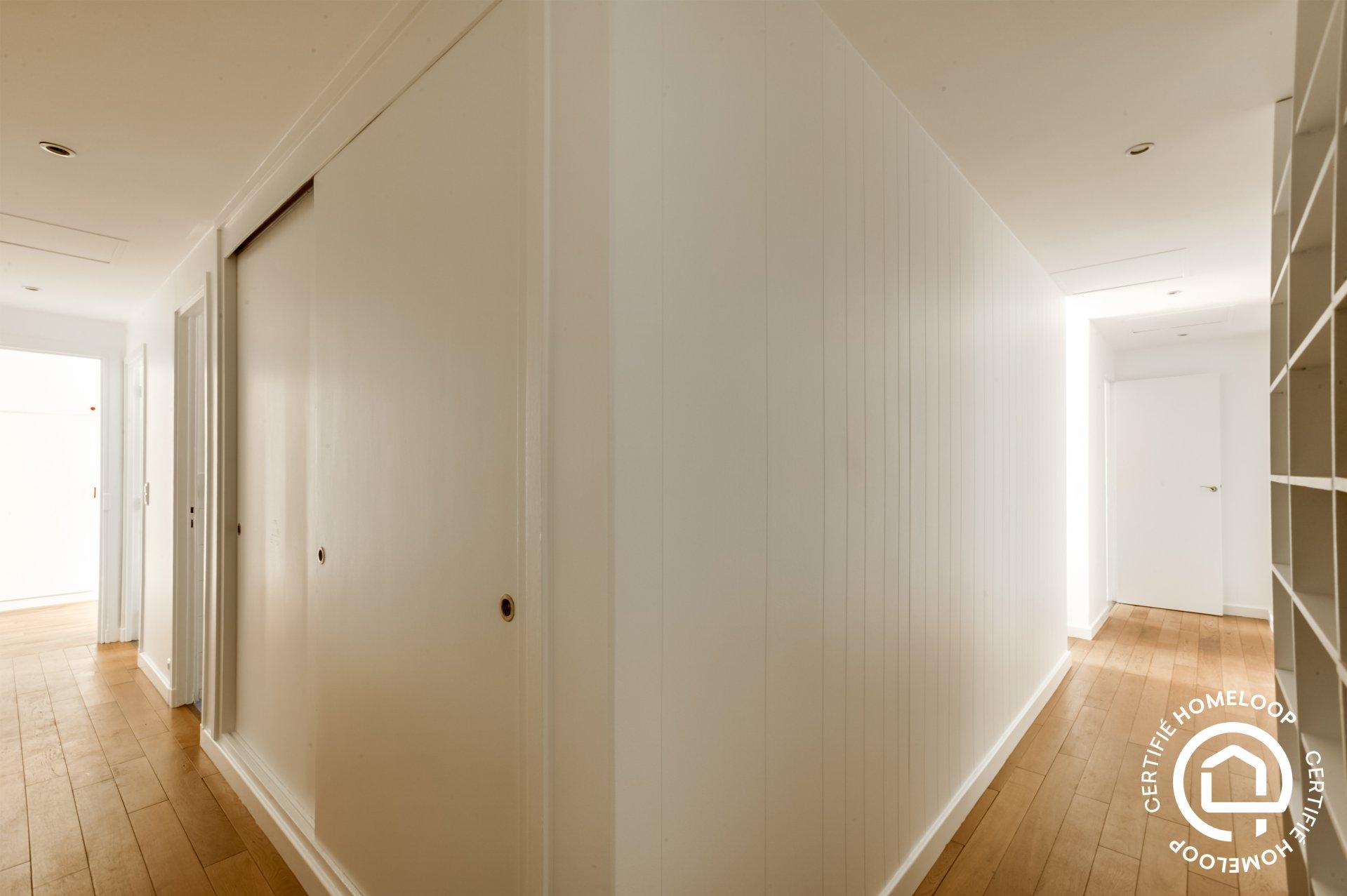 Vente Appartement - Boulogne-Billancourt