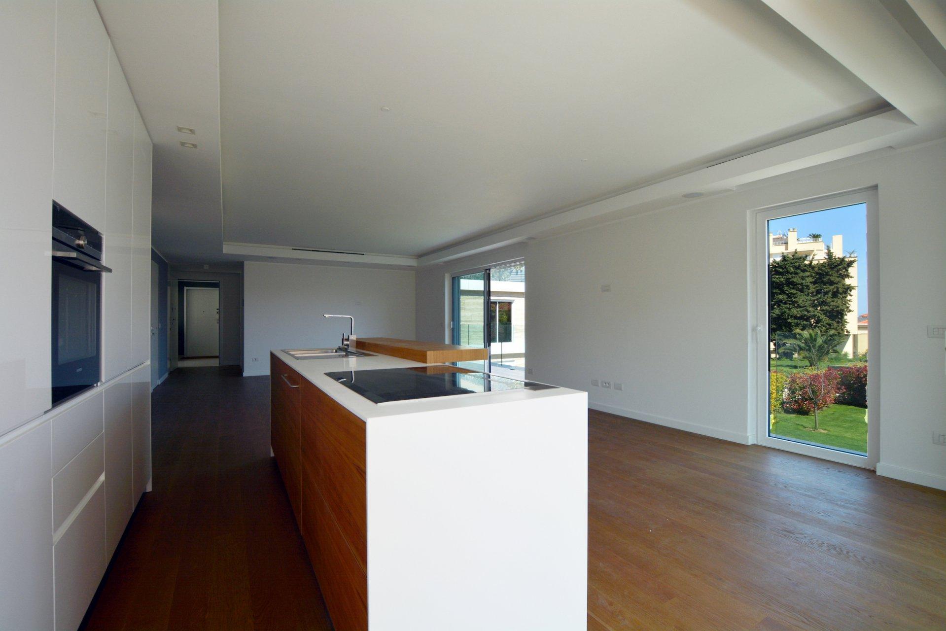Продажа Апартаменты - Больё-сюр-Мер (Beaulieu-sur-Mer)