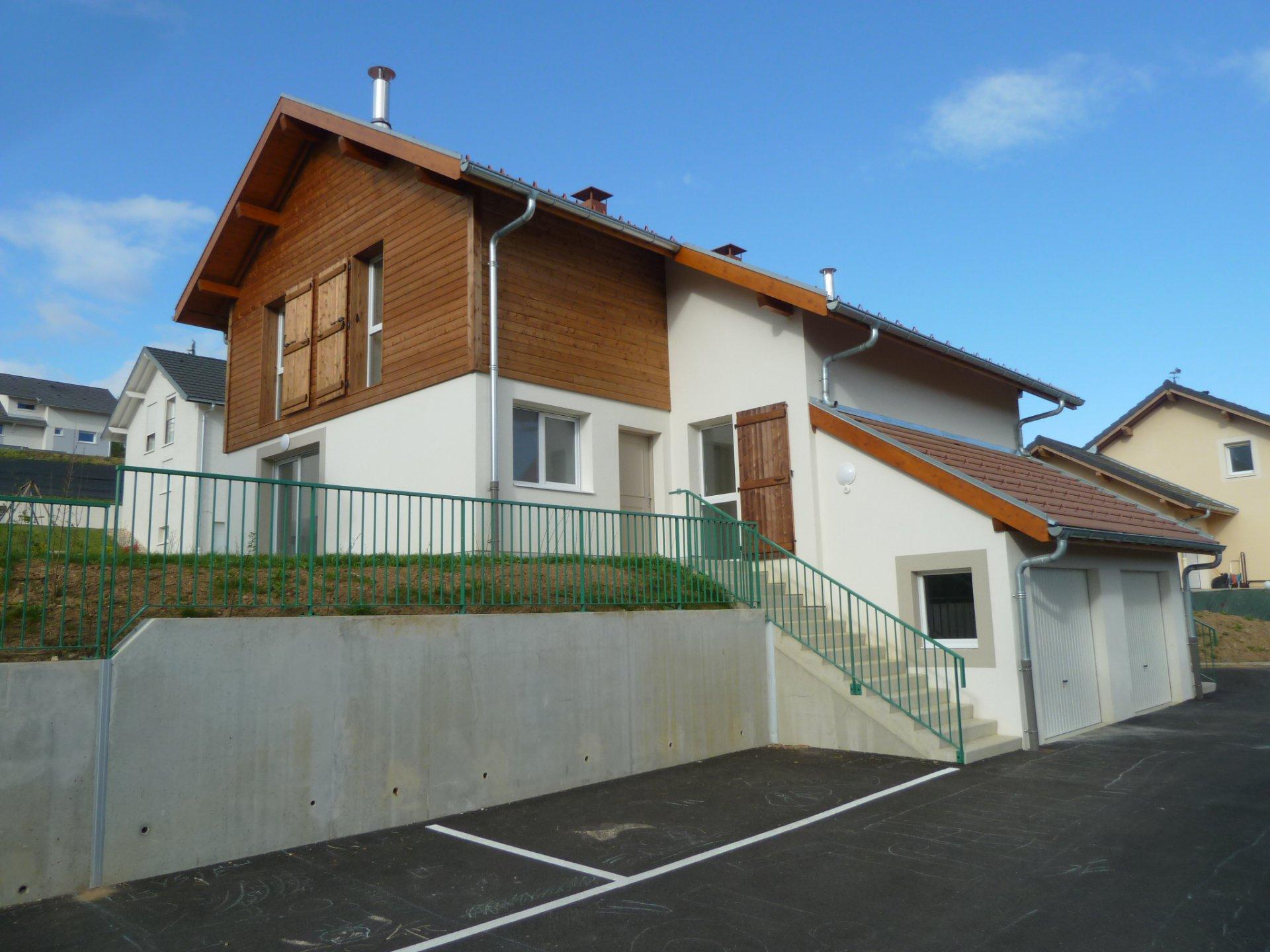 Sale House - La Roche-sur-Foron