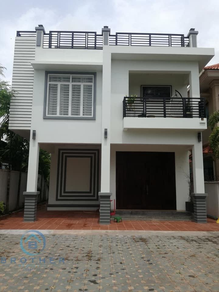 Western Style Villa For Sale Urgent