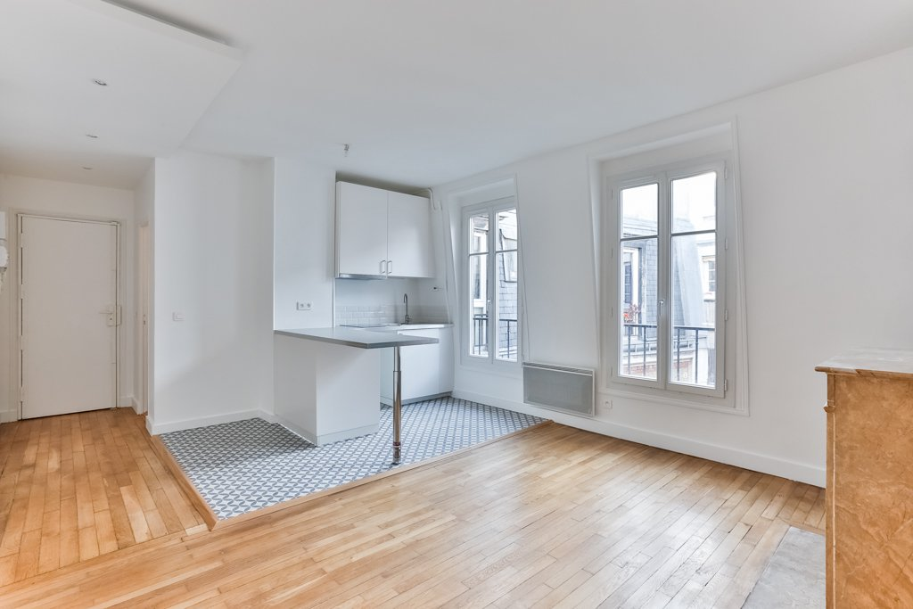 Vente Appartement - Paris 17ème