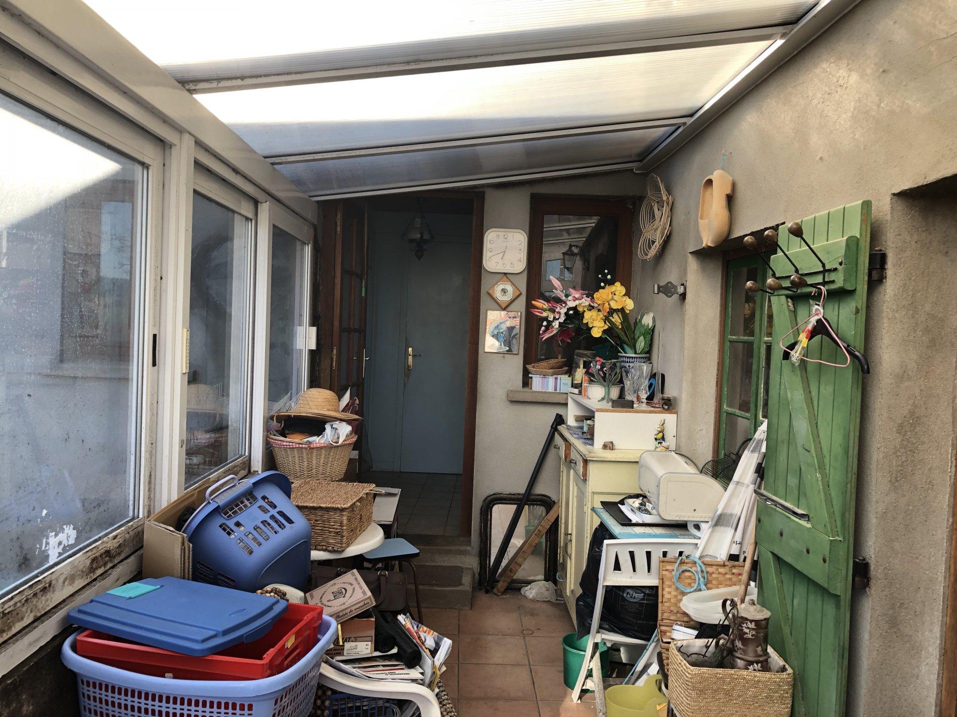 Verkauf Haus - Monsols