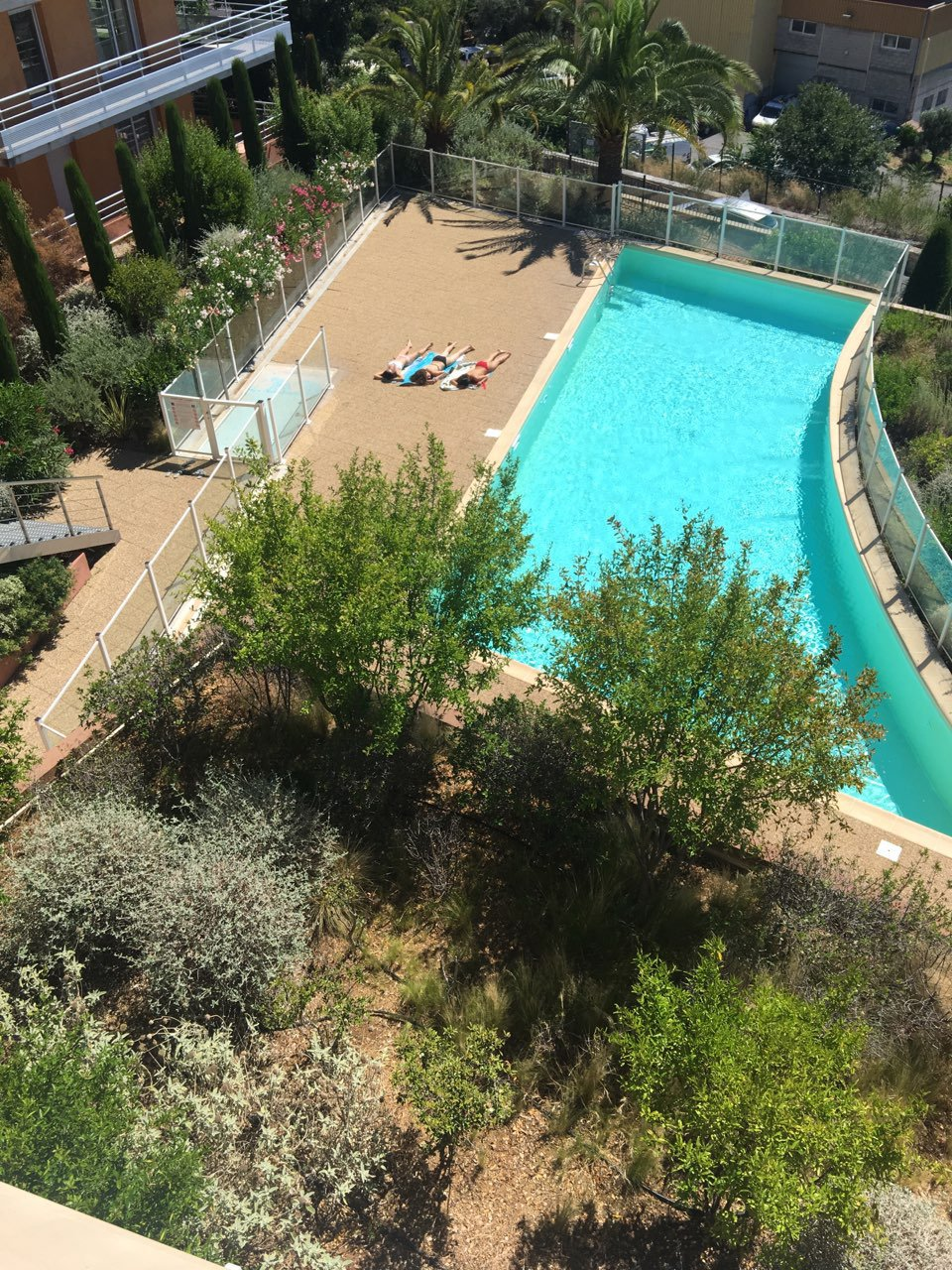 Sale Apartment - Grasse Saint-Mathieu