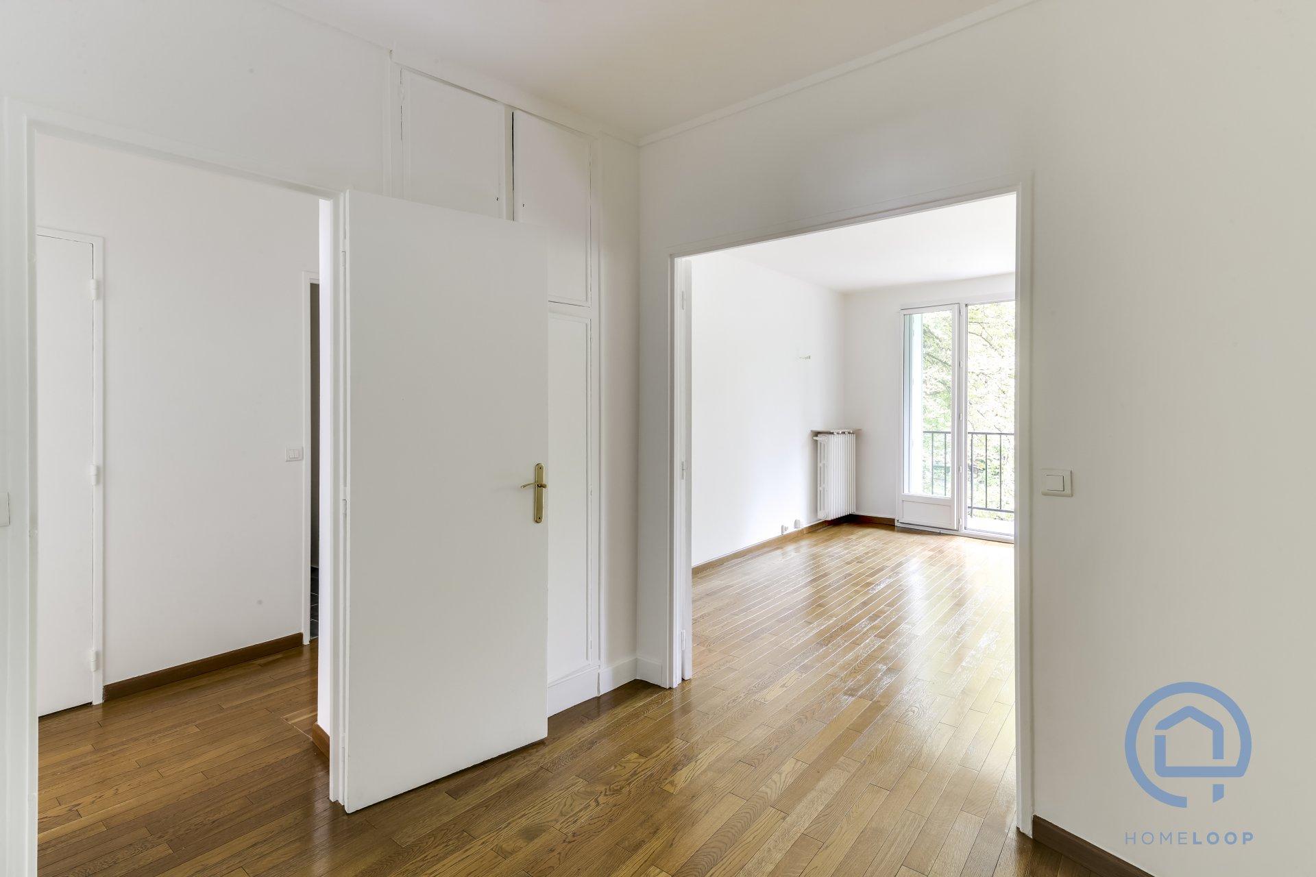 Vente Appartement - Neuilly-sur-Seine