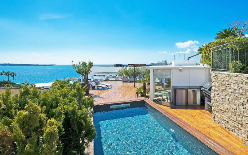 VENTE APPARTEMENT CANNES PALAIS DES FESTIVALS