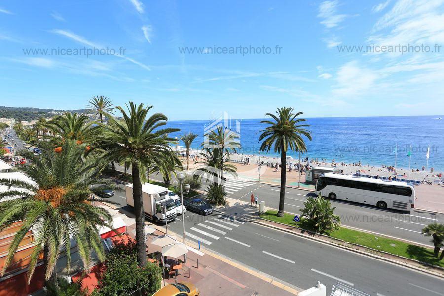 Sale Villa - Nice Promenade des Anglais