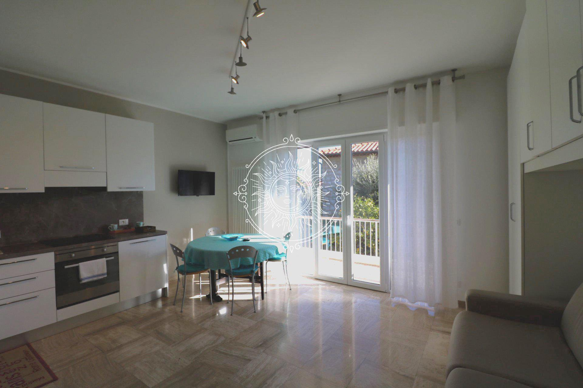 Seasonal rental Apartment - Saint-Jean-Cap-Ferrat
