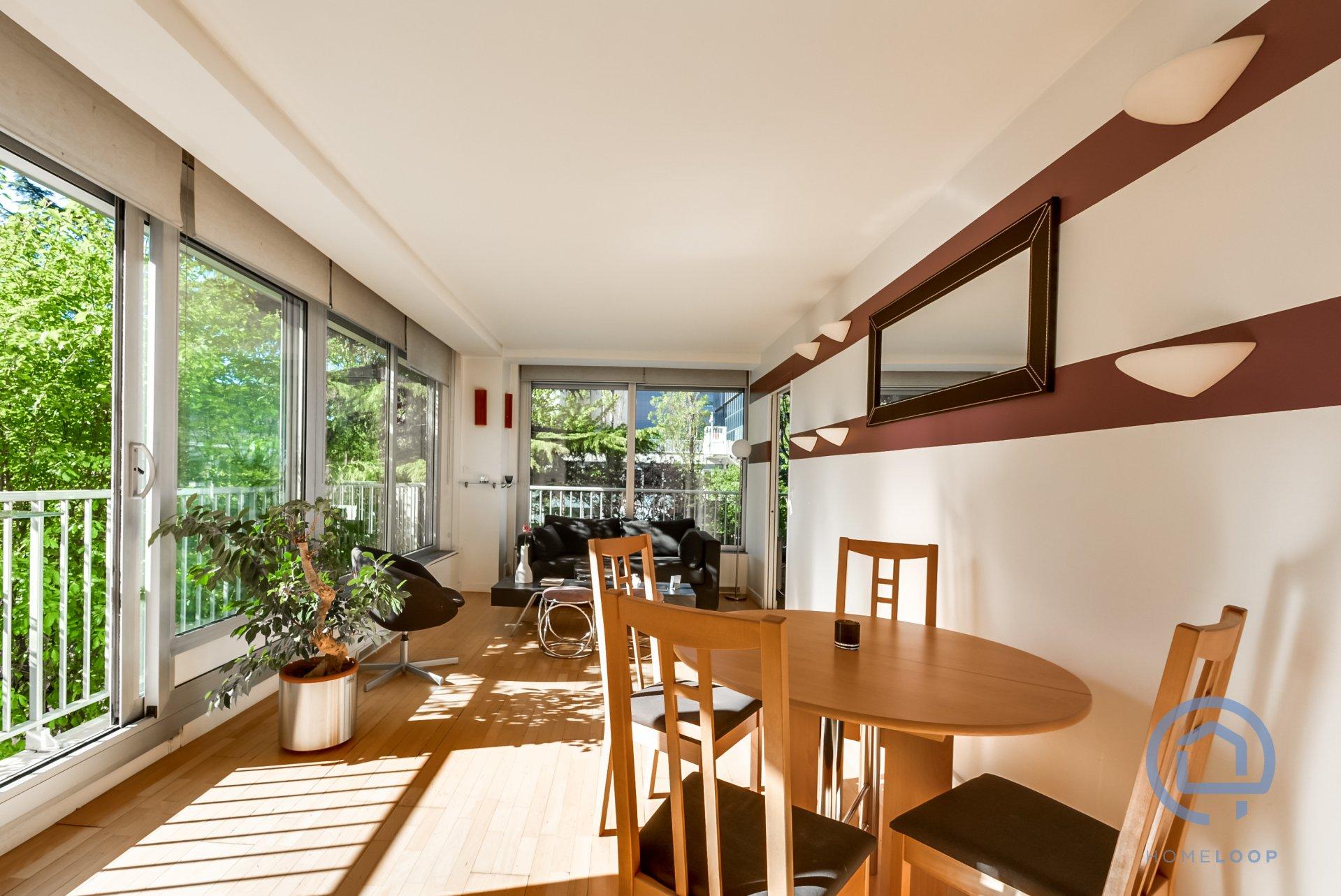 Vente Appartement - Puteaux