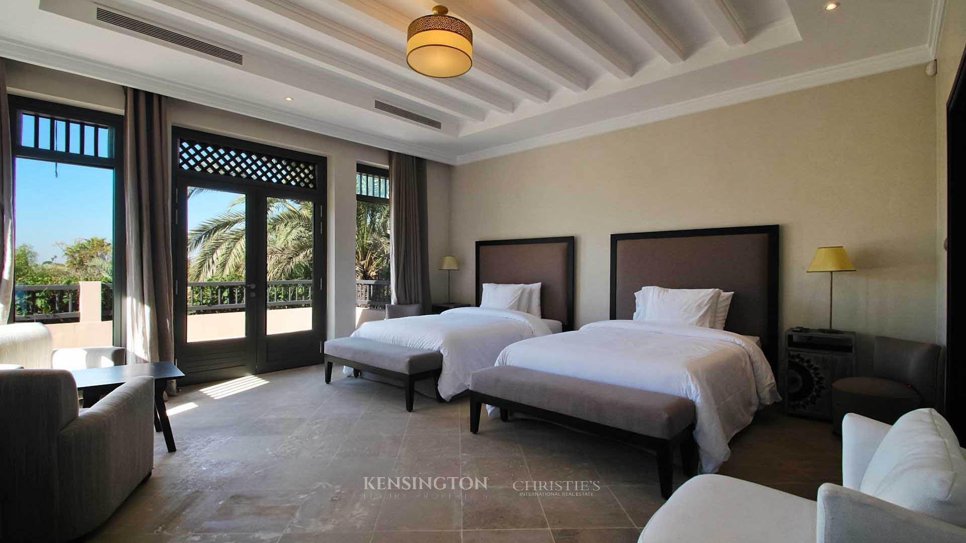 KPPM01112: Villa Aster Luxury Villa Marrakech Morocco
