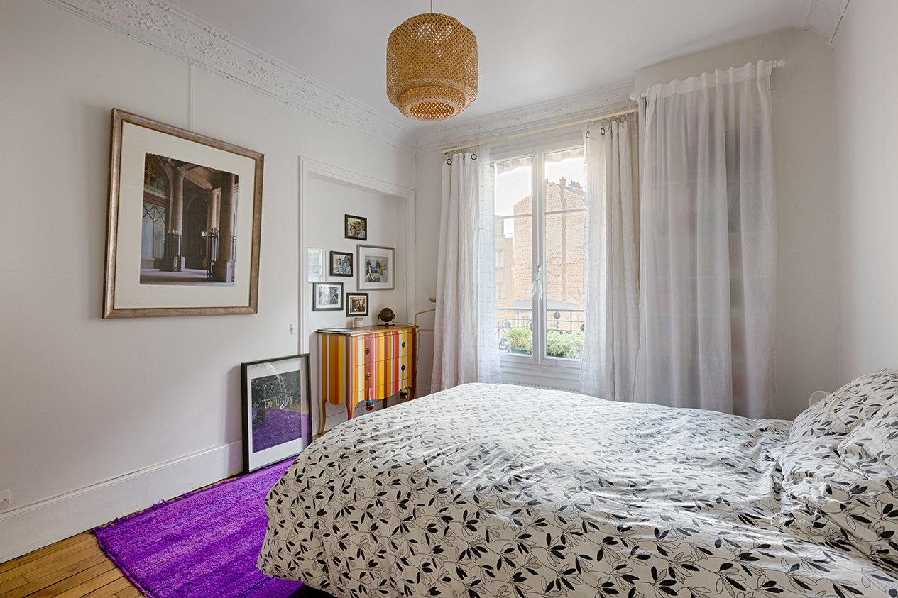 Appartement PARIS 15E : RUE DE LA CONVENTION