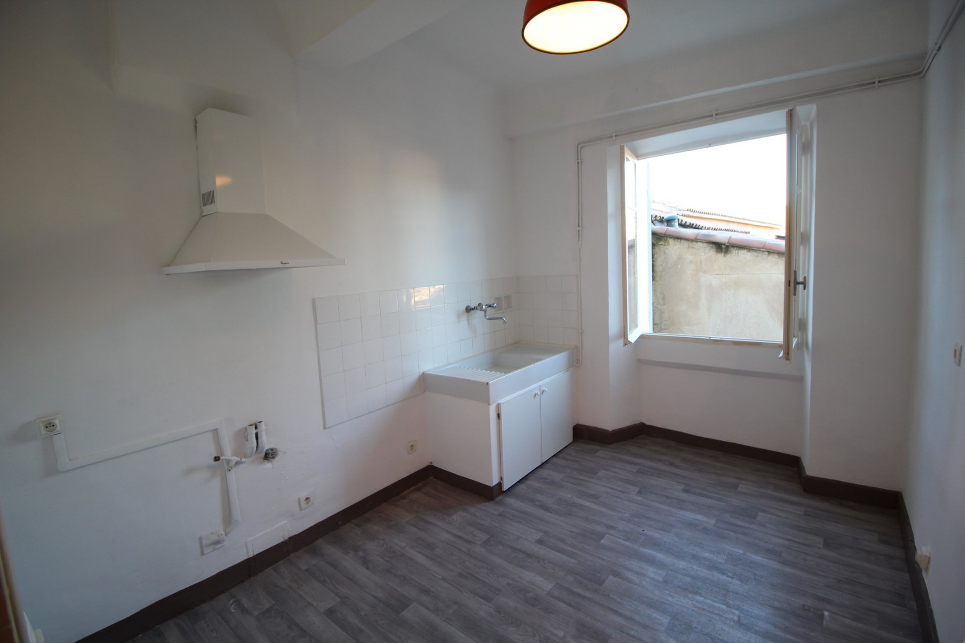 Brignoles, apartment type 3 close to all amenities