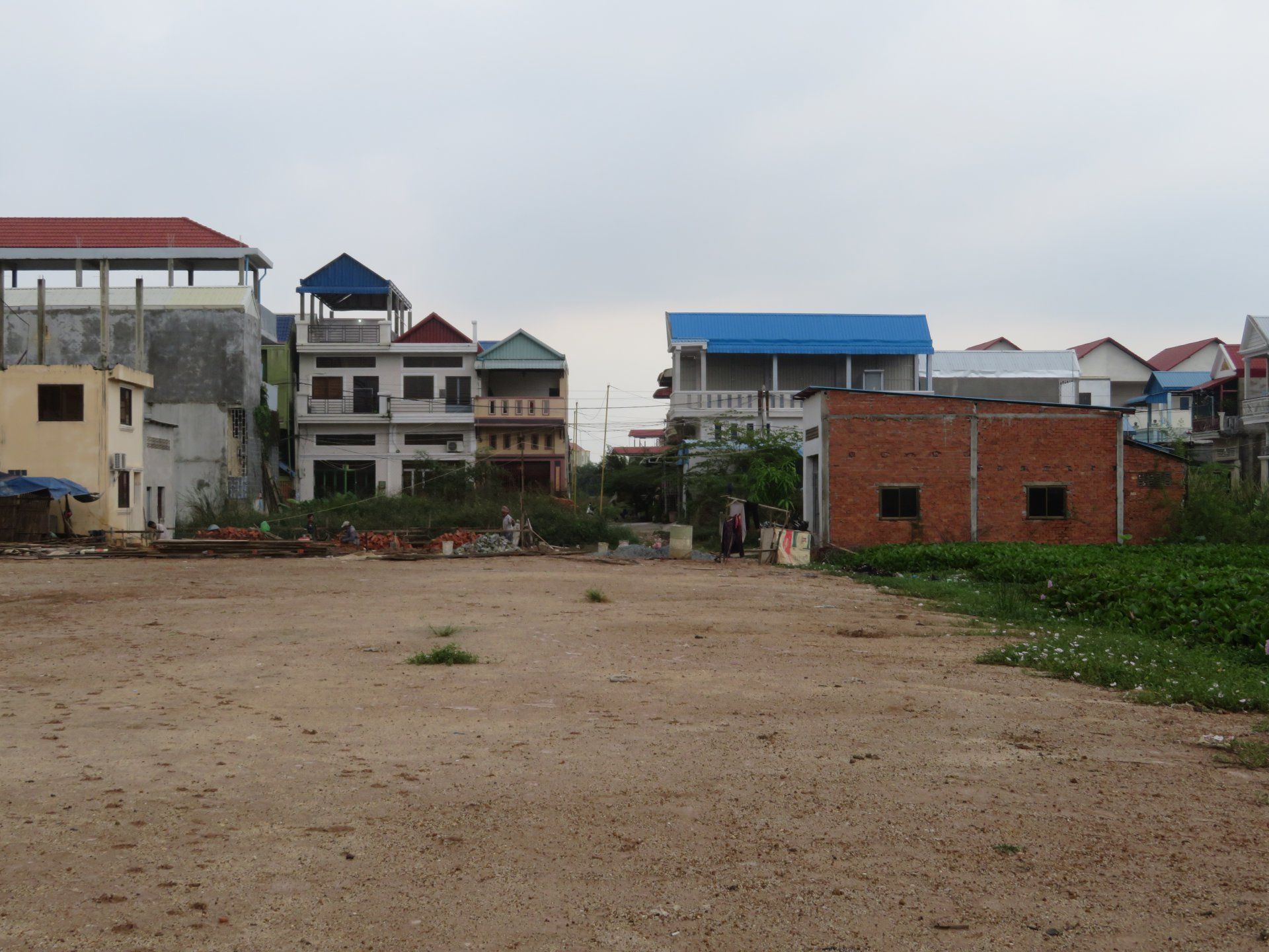 Land for Sales