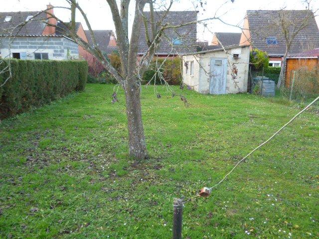 Maison Aulnoye-Aymeries