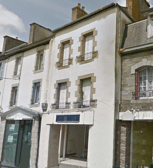 Sale Building - Carhaix-Plouguer