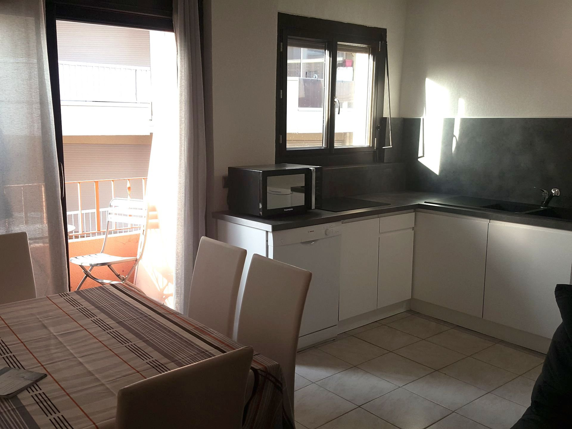 Sale Apartment - Canet-Plage