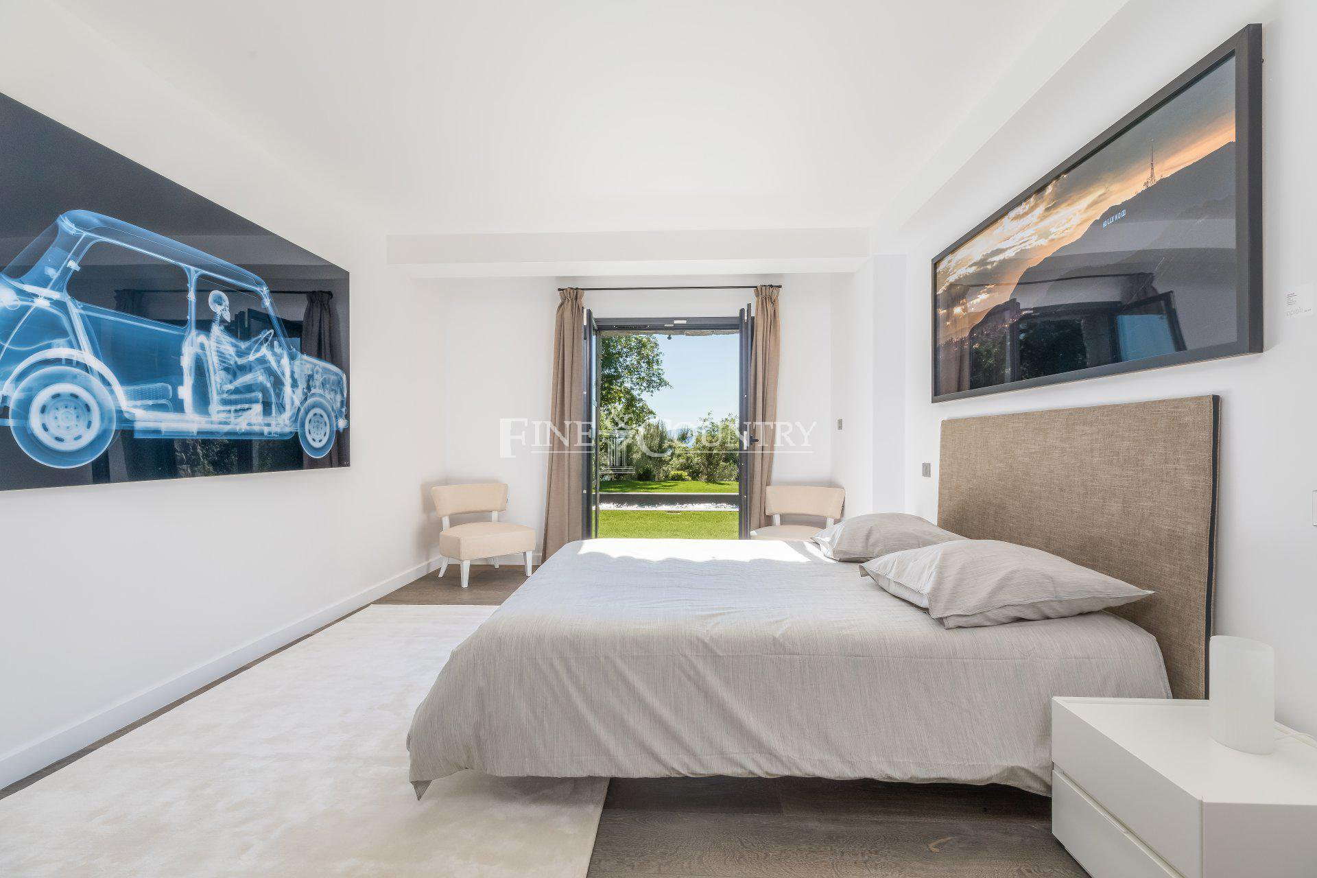 Salg Villa - Mouans-Sartoux