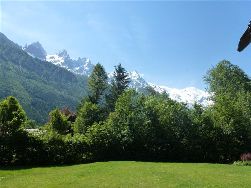 Chalet 4 Chambres- Chamonix Mont Blanc