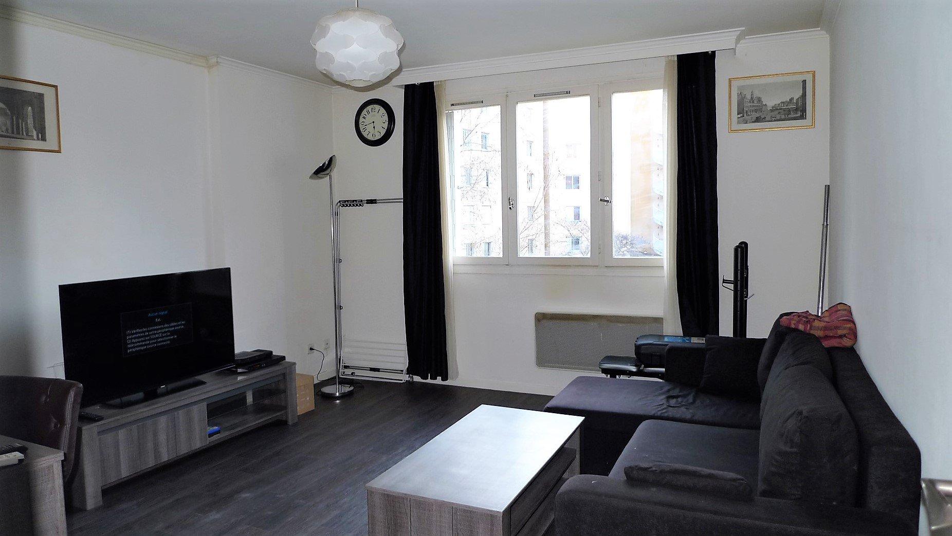 Achat Appartement Surface de 67.1 m², 3 pièces, Villeurbanne (69100)