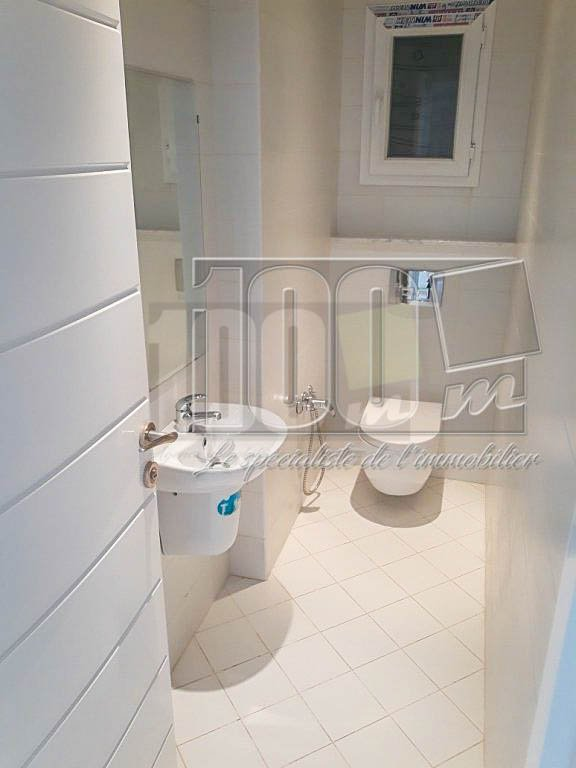 Vente appartement s+1 de 158 m² à Hamamet Nord