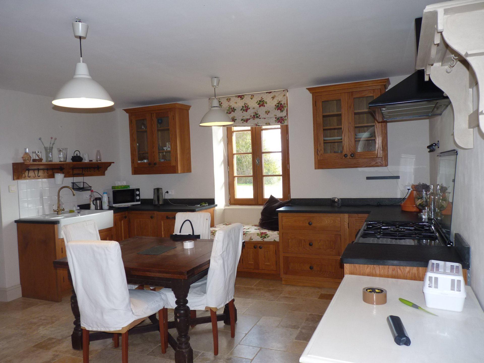 Rental House - Lespugue