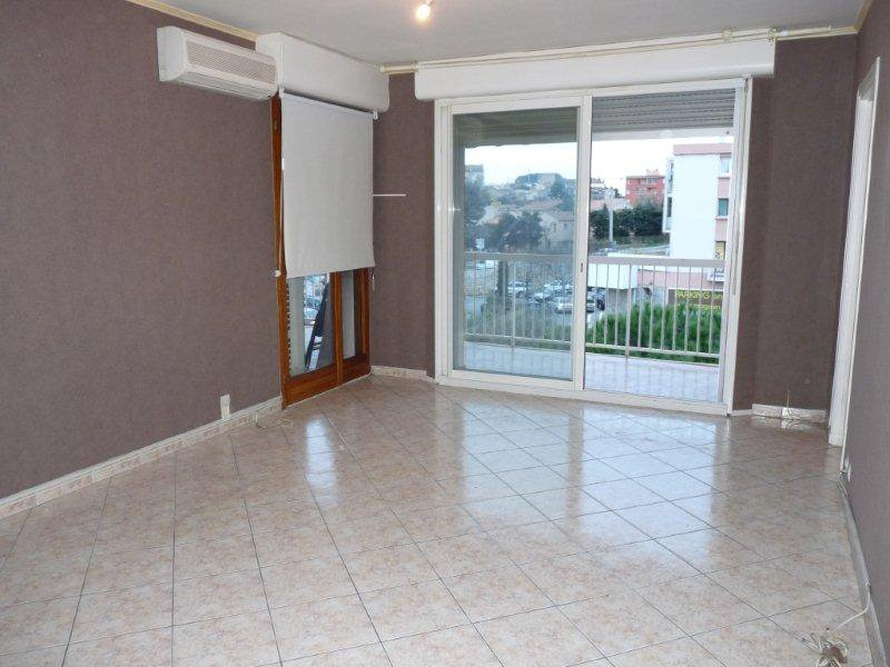 Appartement type 3, 68m², deux chambres, terrasse, vue mer