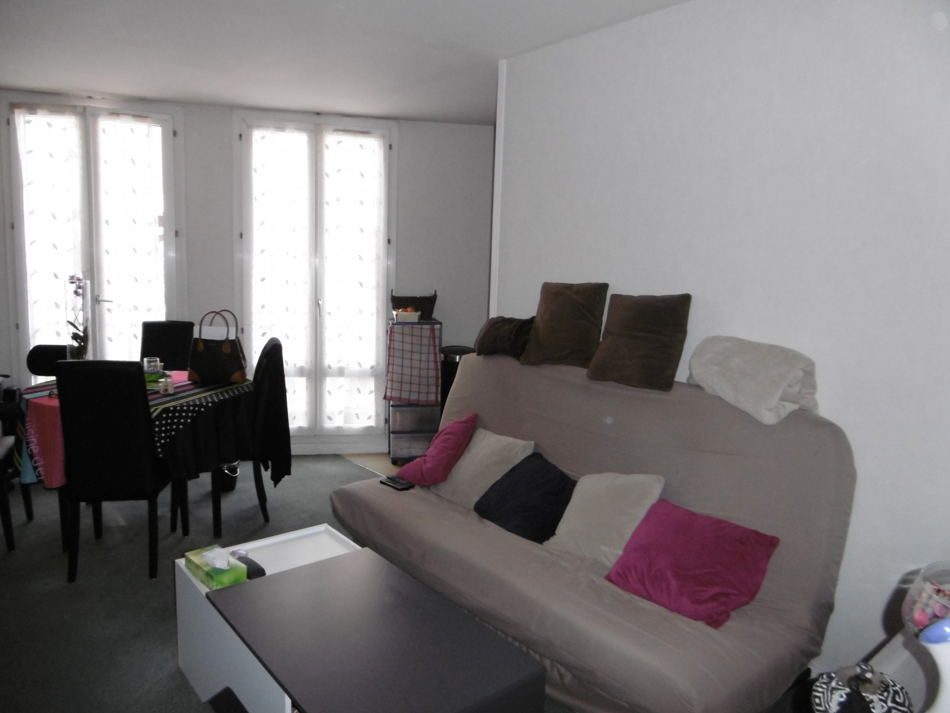 Vente Appartement - Montigny-le-Bretonneux