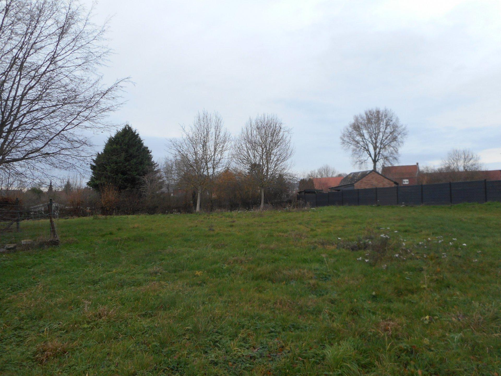 Terrain constructible La Longueville