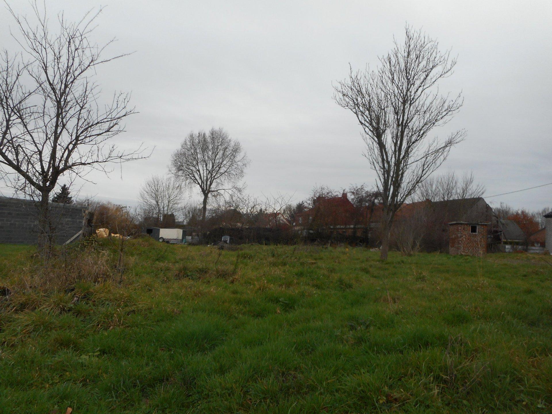 Terrain constructible sur La Longueville