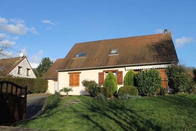 maison en vente Saint-Germain-des-Angles