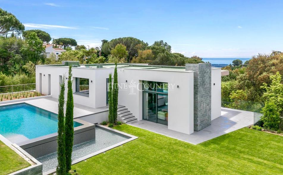 Vente Villa Super Cannes