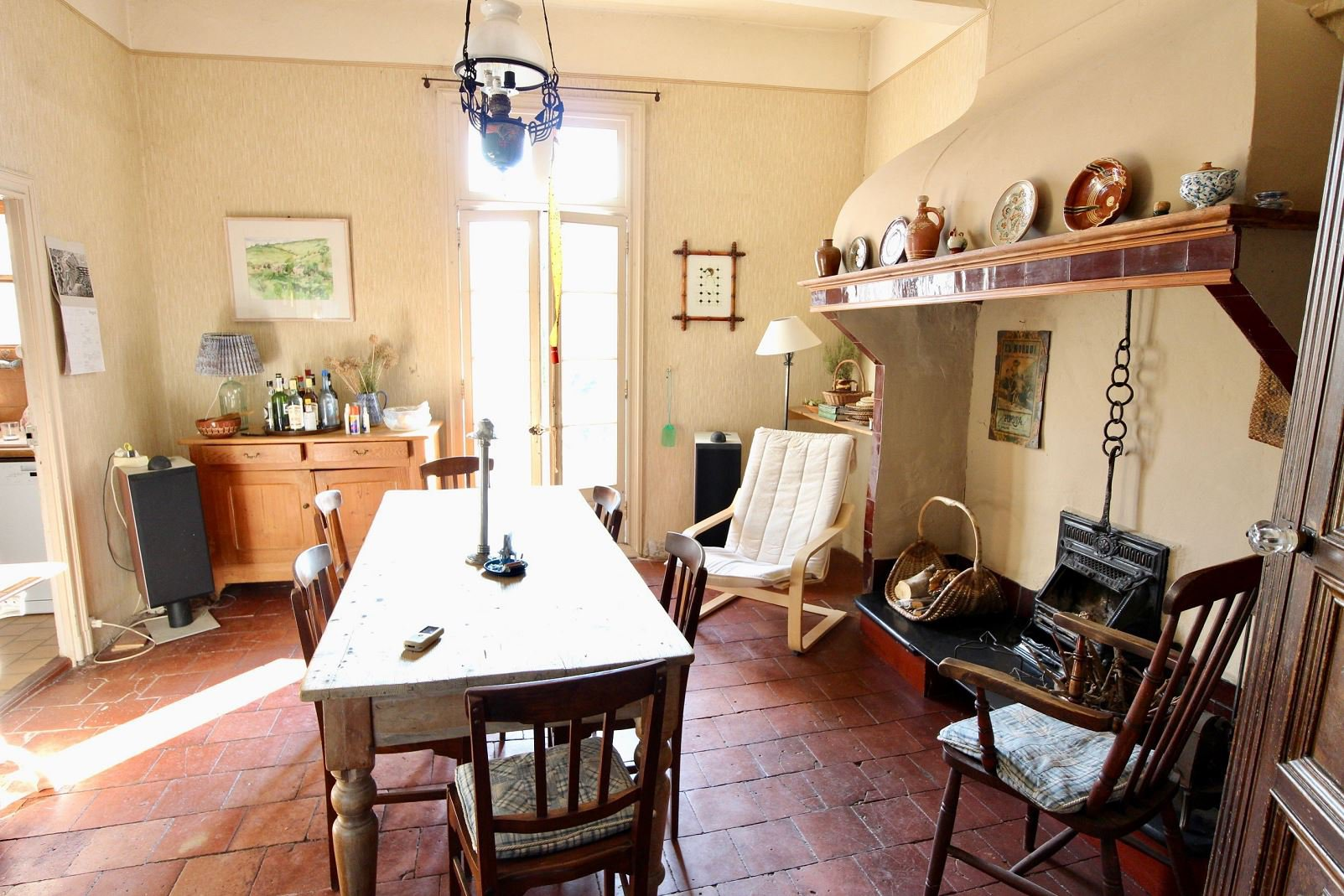 Spectacular Maison de maître in a charming village