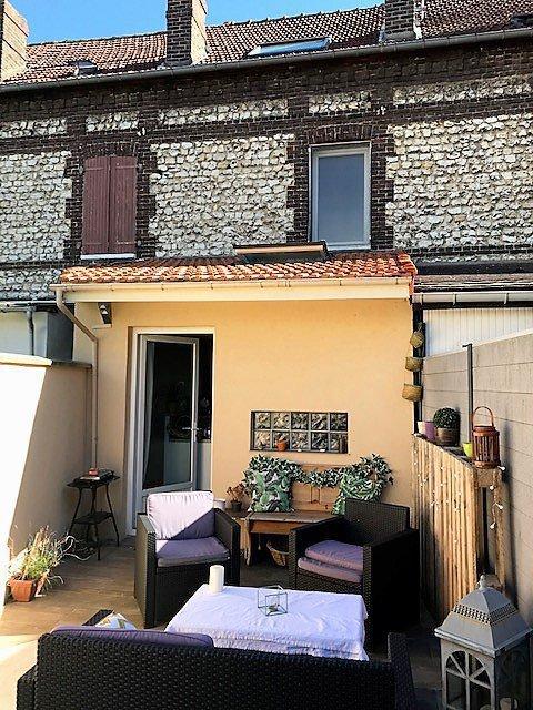 Sale Townhouse - Sotteville-lès-Rouen Hôtel de ville