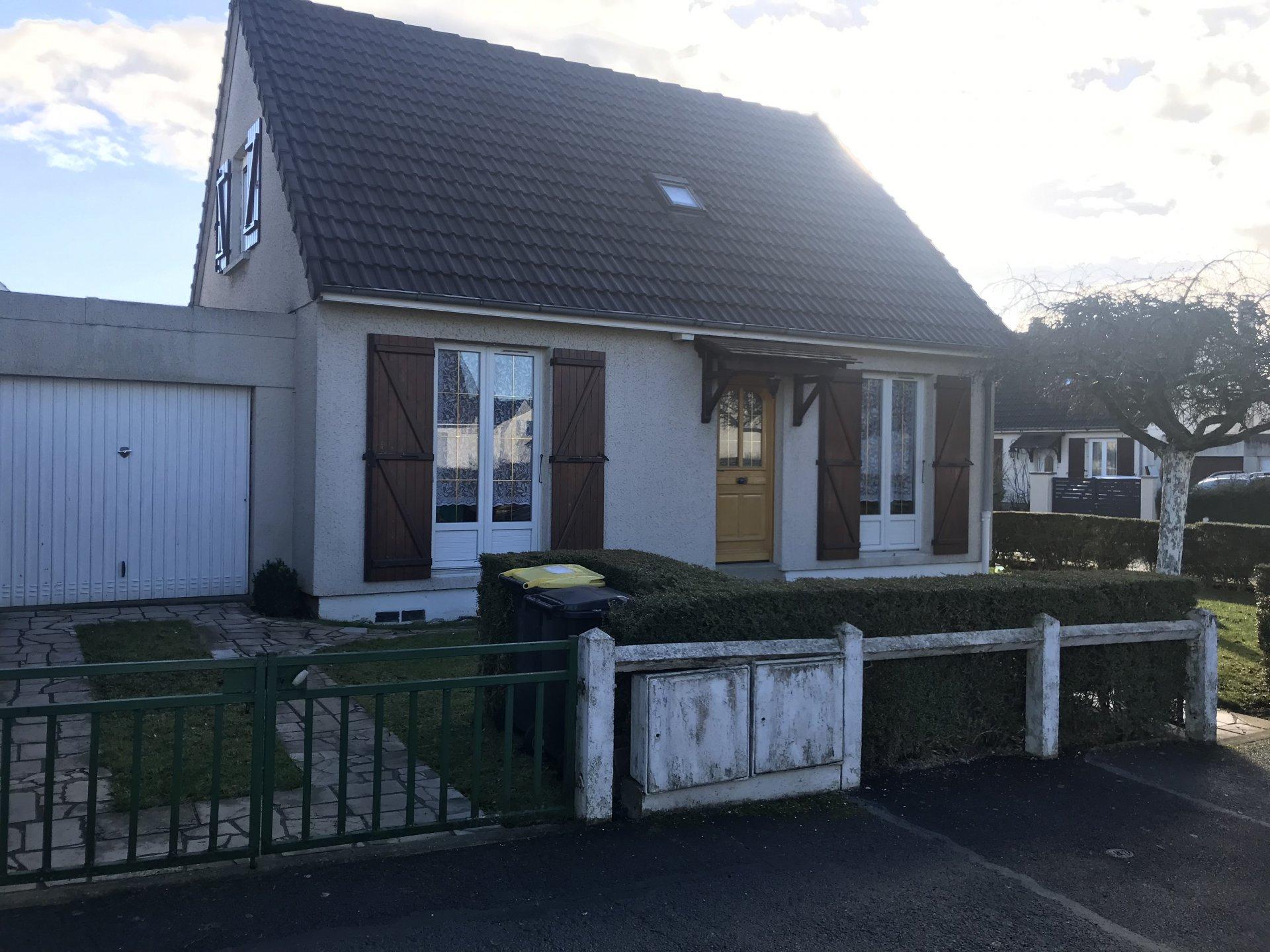 Maison  - Montataire - 219 000 € FAI