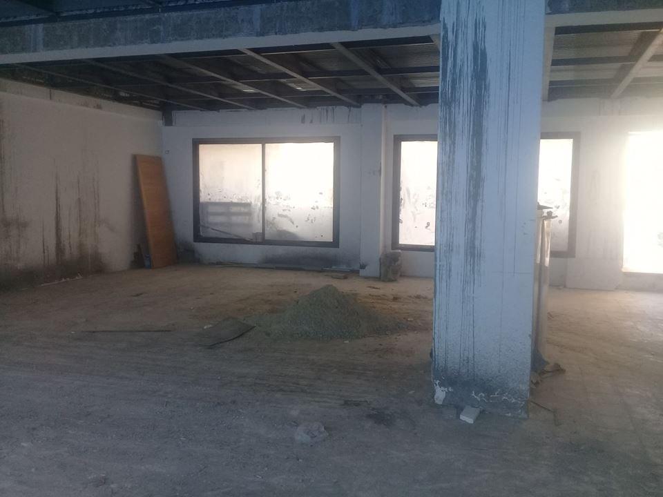 A louer showroom aux berges du lac 1 Tunis