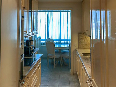 2 Rooms apartment Cannes Croisette