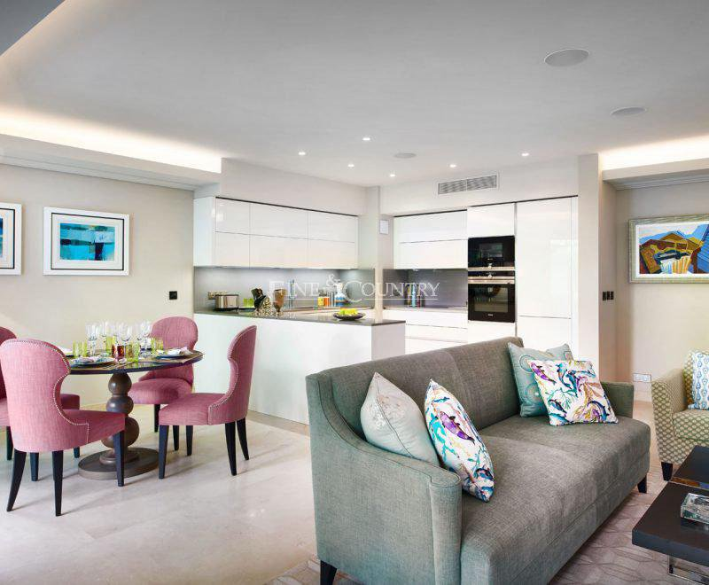 Vente appartement Cap d'Antibes Piscine privee